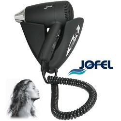 Σεσουάρ από πλαστικό ABS υψηλής ποιότητας, Jofel,με διακόπτη 3 θέσεων,