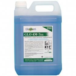 GLO 430 Αλκαλικό απορρυπαντικό γενικής χρήσης 5lt