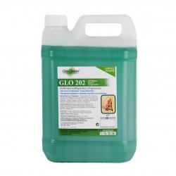 GLO 202 Καθαριστικό γενικής χρήσης 5lt spring