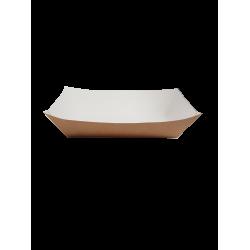 Σκαφάκι craft μεσαίο 100τ Σκεύη φαγητού χάρτινα