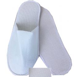 Παντόφλες πετσετέ Αντιολισθητικές sole 5mm Παντόφλες