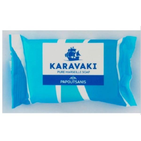 Karavaki σαπούνι 43gr * 300τ