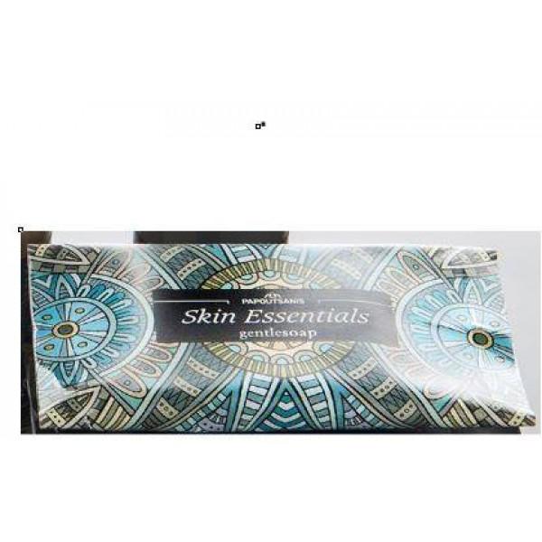 Παπουτσάνης Skin Essentials σαπούνι 15gr *800