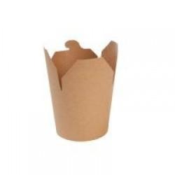Κουτί νουντλς κραφτ 26 oz 50T